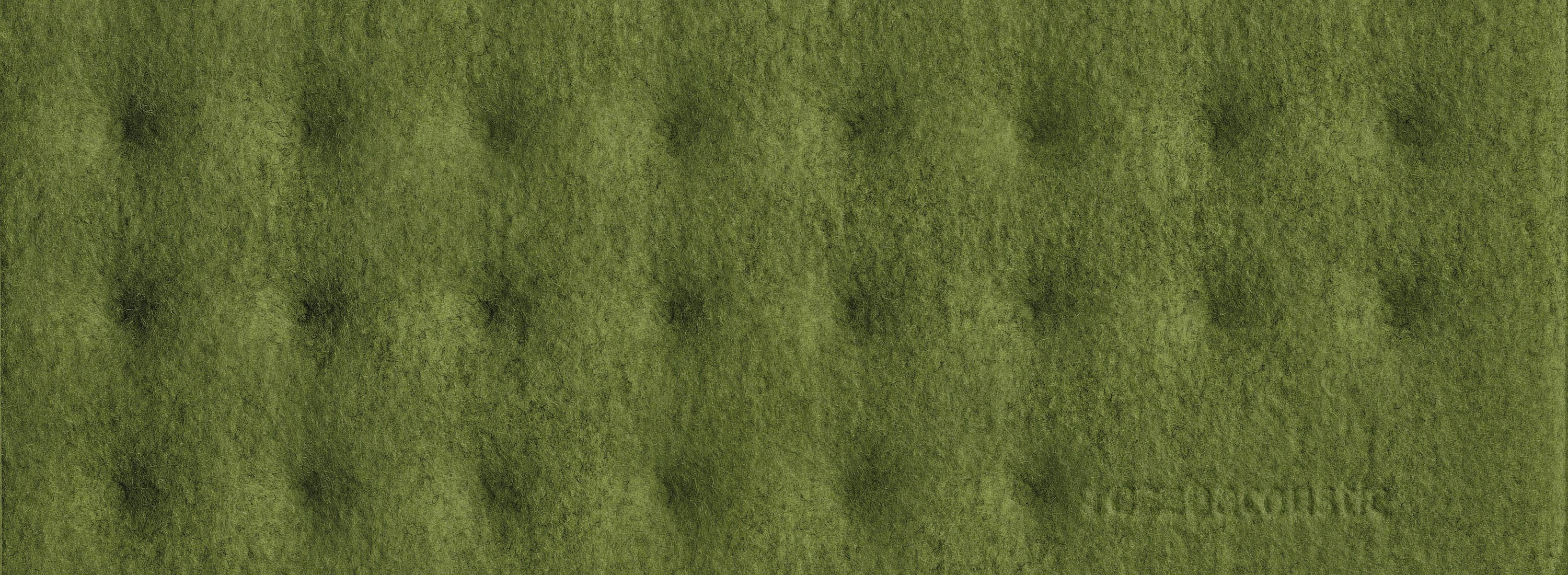 Rossoacoustic PAD Q 1200 Basic, 1200 x 1200 x 25 mm, vineyard