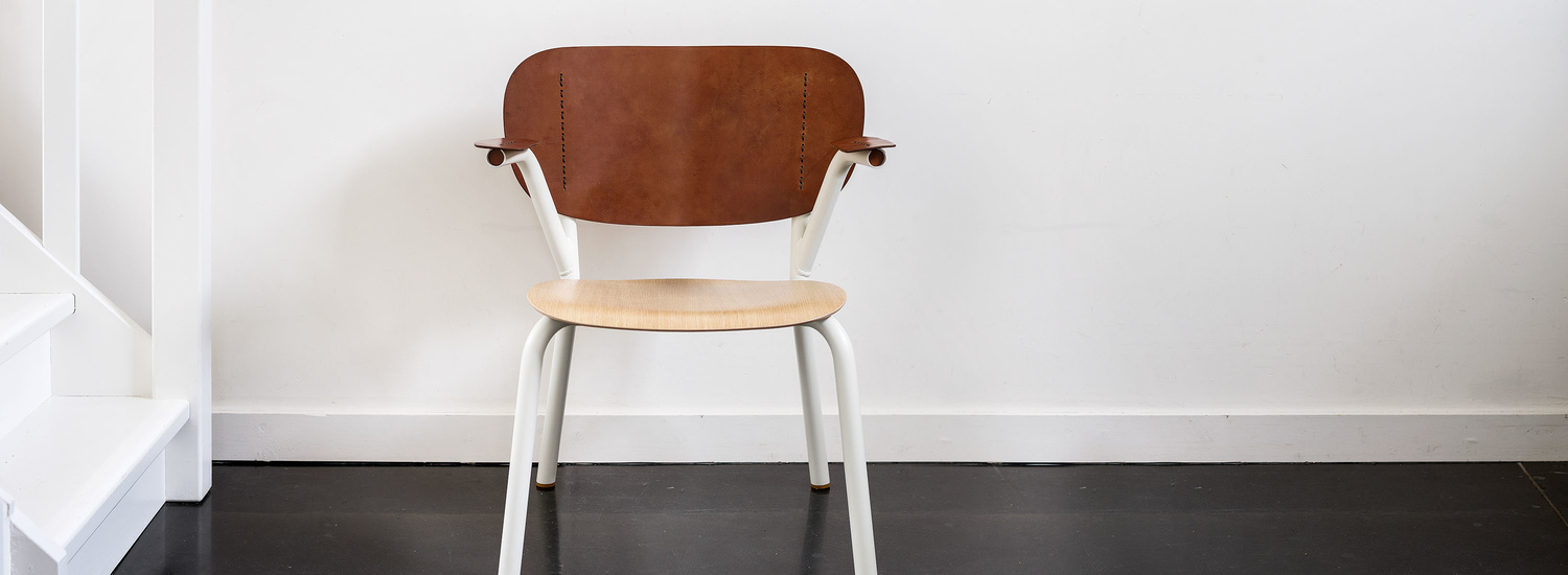 EMIL ROSI CHAIR