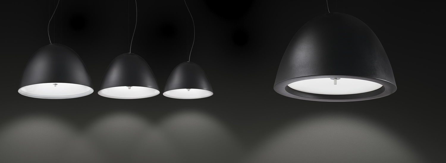 WILLY suspension lamp